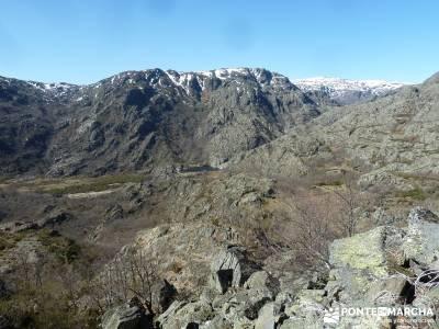 Parque Natural del Lago de Sanabria - asociaciones de senderismo;fin de semana romantico